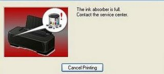 canon resetter printer software